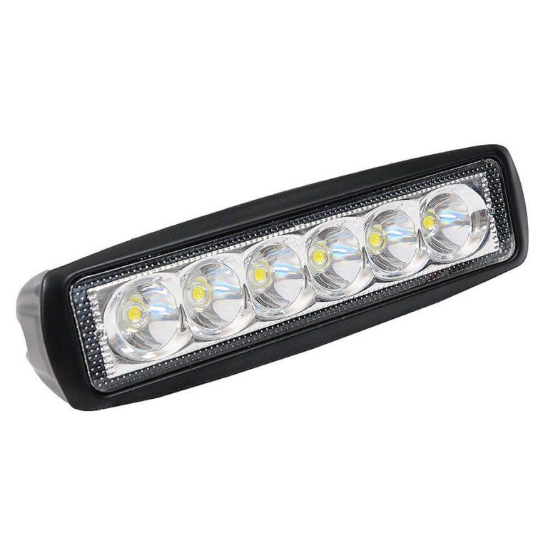 LED reflektor 18 W
