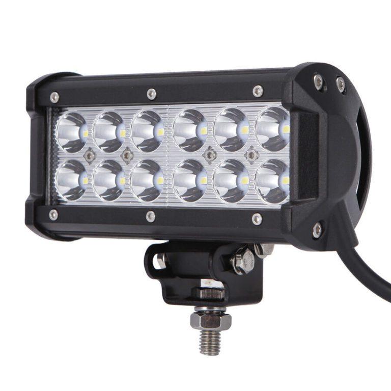 LED reflektor 36 W
