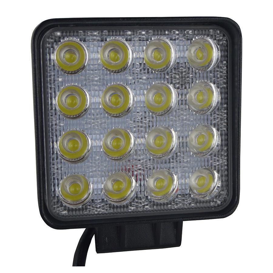 LED reflektor 48 W